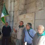 FF.VV. omaggiano i Caduti di Genova