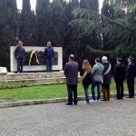 Concesio: onore ai Caduti