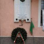 Gussago, omaggio ai Caduti per la Libertà