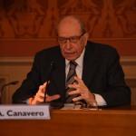 Il prof. Alfredo Canavero