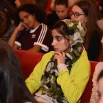 Studenti in ascolto