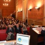 Il saluto del Prorettore UNICATT, prof. Taccolini