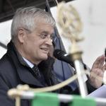 Rolando Anni, oratore ufficiale