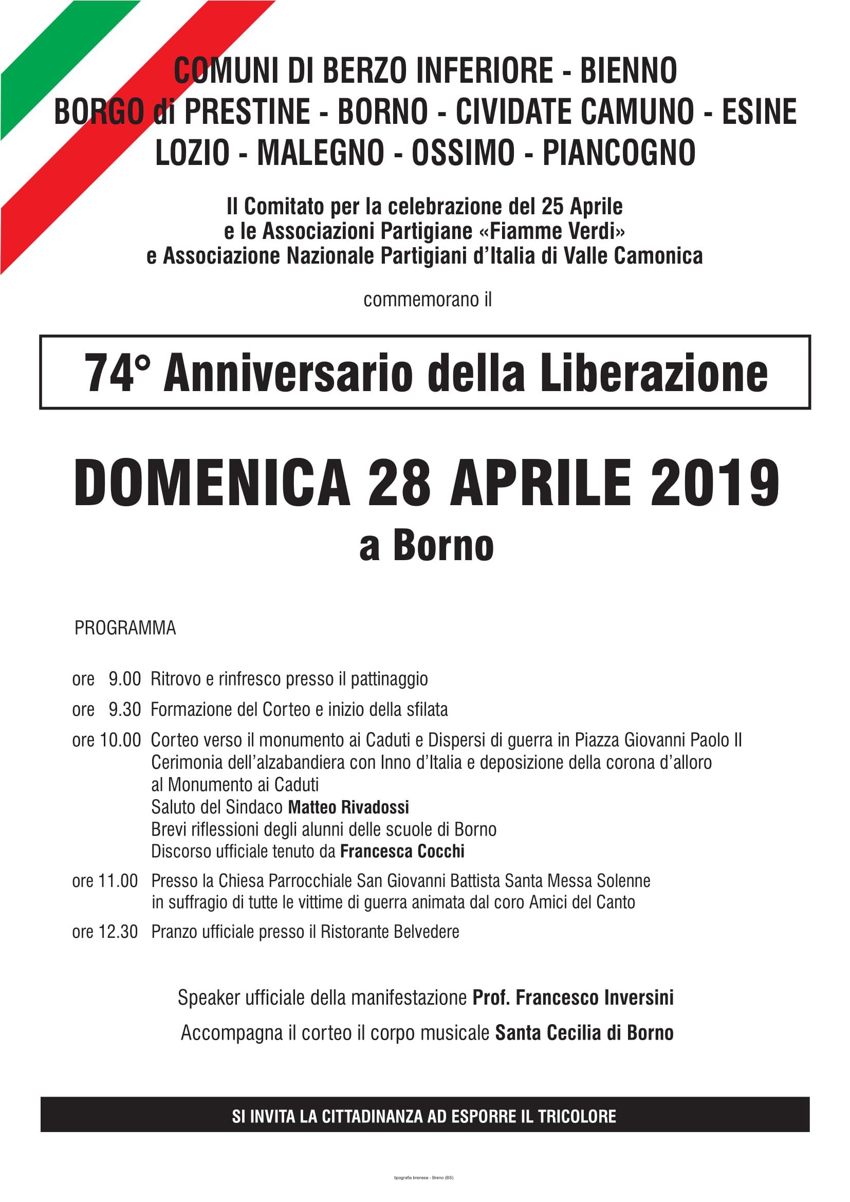25 aprile 2019 - photo #25