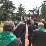 Cerimonia al Vantiniano