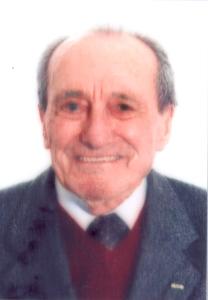 Andreino Pedretti (1922-2019)