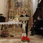Margherita Mensi legge brani di Emy Rinaldini