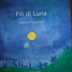 La copertina del libro realizzato dai ragazzi della Scuola Primaria